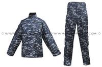 Wholesale us army military uniform for men US Navy Marine BDU Combat Uniform CL MA