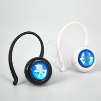 Wholesale Mini Bluetooth Headset Wireless Mono Earphone Headphone with Mic microphone Hands free for iPhone Plus s Samsung