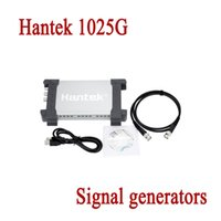 Wholesale Hantek1025G PC USB Function Arbitrary Waveform Generator Channel MHz Arb Wave MSa s DDS USBXITM interface Hantek G