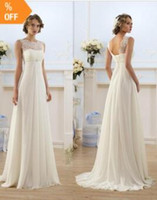 Wholesale 2016 Wedding Dresses Price difference Link of US Sash Bows