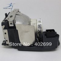 Wholesale projector lamp bulb POA LMP132 POA LMP132 for EIKI LC XBL20 LC XBL25 LC XBL30 new original with housing