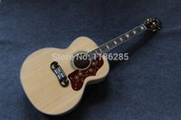 chinese acoustic guitars - Chinese musical instrument j200 acoustic guitar