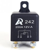 automotive black light - 1pc Brand New A Automotive Relays Black Car Relay Used for Construction Vehicles Cars and Other Large Vehicles