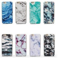 Wholesale Marble Skin iPhone Case TPU Silicone Case Cover Protector iPhone Case For iPhone S iPhone iPhone s plus
