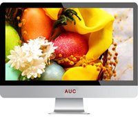 Wholesale All in one Computer quot CORE i3 GB GB Ultra Narrow Bezel Built in WIFI All In One Computer Monitor