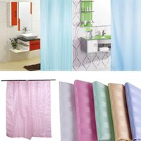 Wholesale Super Deal bathroom curtain cortinas de bano cortina ducha bath curtain bathroom waterproof transparent shower curtain XT