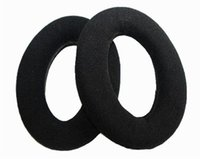 Wholesale Earpads Ear Pads Cushions For HD515 HD555 HD595 HD518 HD558 Headphones Replacement Headphone Earpad with Headband
