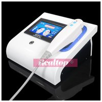 Wholesale 2015 Newest Portable Anti Aging Wrinkle Removal Skin Tightening Facial Hifu Machine High Intensity Focused Ultrasound HIFU Machine