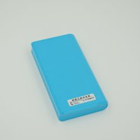 android smartphone wallet - Powerbank mAh Wallet Power Bank Purse Power Banks For Iphone Samsung Android Smartphone Portable Charger External Battery
