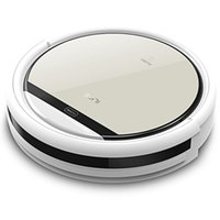 Wholesale 2016 New ILife Original CHUWI ILIFE V5 Robot Vacuum Cleaner For Home Household Robotic Aspirador Remote Control Self Charge Free DHL Factory