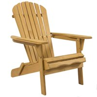 Wholesale Outdoor Wood Chair Foldable