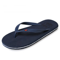 Wholesale Summer Mens Sandals Casual Beach Slippers For Men Shoes Fashion Flatform Sandals Flip Flops Sapatos masculino