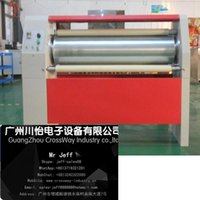 Wholesale roll by roll heat press Roller Heat press Rotary Heat sublimation fabirc T shirt printer