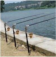 automatic reel - m Automatic Fishing Rod Without Reel Ideal Sea River Lake Pool fish With Stainless Steel Hardware