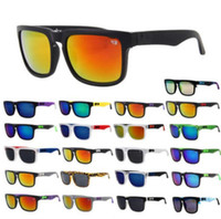 bicycle sun glasses - 2016 summer newest style Only SUN glasses colors sunglasses men Bicycle NICE sports sunglasses Dazzle colour glasses