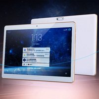 10.6 pouces Quad-Core Tablet PC Android 5.1.1 ROM 1G 8G RAM IPS support de tablette écran Bluetooth capteur micro Gravity