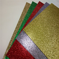 assorted inlays - Glitter Premium Paper Assorted Colors x12inch Pieces