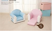 Wholesale Children s sofa Lovely princess sofa Creative birthday gift