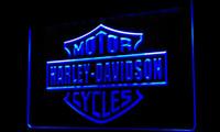 halloween lights - Ls210 b Motor Cycles Neon Light Sign