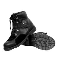 Wholesale SCOYCO MBT006 Motorcycle Touring Boots Vintage Design Casual Wear Cow Leather Riding Ankle Motorbike Street Racing botas moto