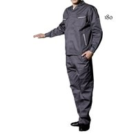 Wholesale Webetop Unisex Long Sleeve Polyester Material Workwear Suits SIZE