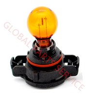 Wholesale New Genuine Auto Car Fog Lamp Bulb PSY24W V W Turn Singal Light Bulbs