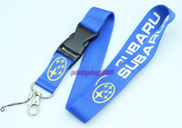 Wholesale New Classic Car Logo Style mobile Phone lanyard Key chain Strap Charm Party Gifts B30