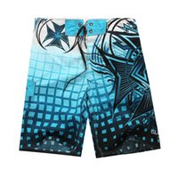 animal crossing boards - High Quality Men Shorts Surf Board Shorts Summer Sport Beach Cross Quik Homme Silver Short Pants Quick Dry Plus Large Size