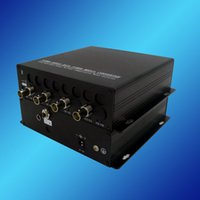 Wholesale SDI over Fiber Transceiver Ports G HD SD SDI over Fiber Transceiver P GSDI to Optic Media Converter Transceiver