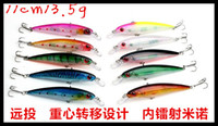 Wholesale newly style Lead spoons fishing lures CM G hooks Fishing gear tackle Hard Bait sea freeshipping DHL