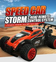 Wholesale Subotech BG1505 High Speed Off road Vehicle Scale CH GHz WD RC Racing Car RTR Children Electric ToyS FSWB