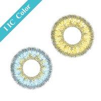 Wholesale New Arrival Super Size Solotica Color Contact Lenses Colorpia IIC Contact Lenses contacts ready stock