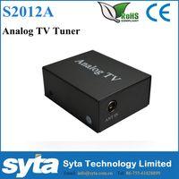 Cheap Analog Car TV Receiver Best Analog Converter