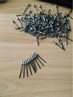 aluminum pop rivets - CSK Closed Blind Rivet Aluminum blind Rivet POP blind rivet Riveting tool
