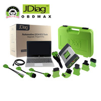 battery life tablets - JDiag Elite J2534 Diagnostic and Coding Programming Tool with JDiag Tablet and Software Preinstalled Free Update Online Life Time