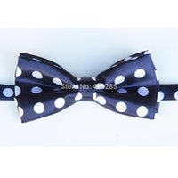 baby necktie pattern - butterfly dot kids ties boys tie baby bowties pattern neckties neckwear