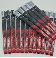 Wholesale Golf Pride Golf grips For Golf Driver Grips or Golf Irons Grips new model golf clubs golf rubbers Mix Color