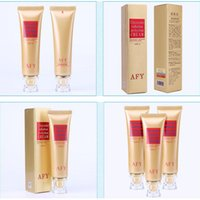 Wholesale Original AFY Ultraviolet radiation protection Cream SPF30 g hydrating whitening nude make up travel necessary
