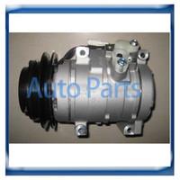 Wholesale Denso S17C AC compressor for Mitsubishi Shogun Pajero MR500876 MR500877 MR568289