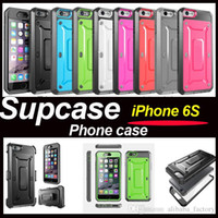 america belt - America Supcase For iPhone S Plus Galaxy S6 Edge Unicorn Beetle Pro Rugged Holster Case Rugged Protection With Without Belt Clip