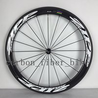 carbon bicycle wheel set - Full carbon road wheels mm clincher carbon fiber road bicycle wheelset c mm width