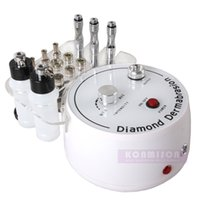 Wholesale Portable crystal machine for sale in facial cleansing microdermabrasion ultrapeel pepita machine