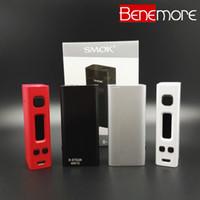 Wholesale Authentic SMOK R Steam Mini W TC Box Mod Electronic Cigarette Temp Control Vape Mod VS Eleaf iStick TC W W Mod