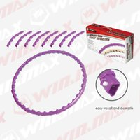 Wholesale Winmax massage professional hula hoops for women