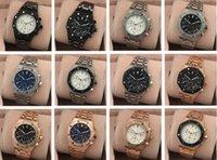 ap batteries - 2016 Brand AUDEMARSITIED AP Men s Watches pin full function watch with calendar AP watches