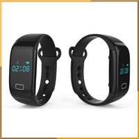 Wholesale JW018 BT4 Smart band bracelet Heart Rate Monitor Activity fitness Tracker Wristband for IOS Android smartphone
