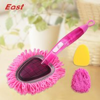 bathroom blinds - East New Arrival duster spray squegee cleaning for home bathroom living room bedroom cleaner
