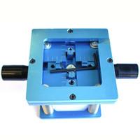 bga reball machine - Universal mm BGA Reballing Station Blue Reball Holder Jig Kit with Handle mm x mm