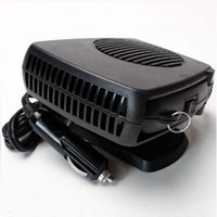 air heater accessory - Car heater air blower kit V V demisting auto defrosting heater tool car interior air accessory