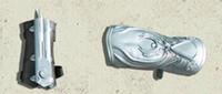 al por mayor cosplay armadura-Venta al por mayor-Ezio Auditore da Firenze Cosplay Assassins Creed Descubrimiento Hermandad y Revelaciones Traje Accesorio Una armadura